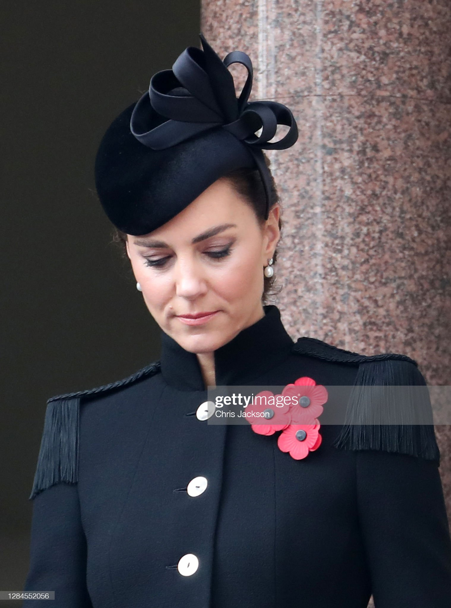 https://media.gettyimages.com/photos/catherine-duchess-of-cambridge-during-the-national-service-of-at-the-picture-id1284552056?s=2048x2048