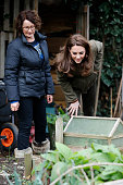 london england catherine duchess cambridge is