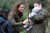 london england catherine duchess cambridge meets