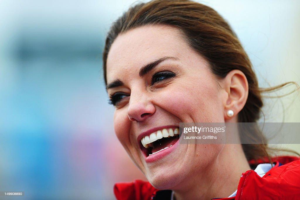 Olympics Day 10 - Sailing : News Photo