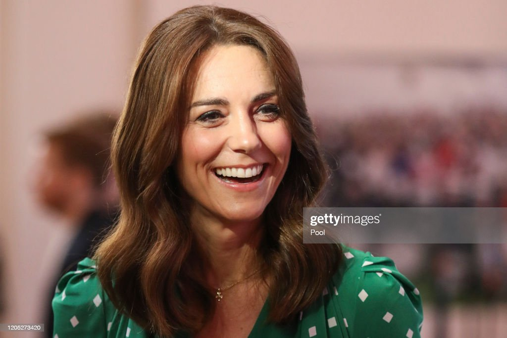 The Duke And Duchess Of Cambridge Visit Ireland - Day Two : News Photo