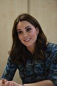 london england catherine duchess cambridge visits