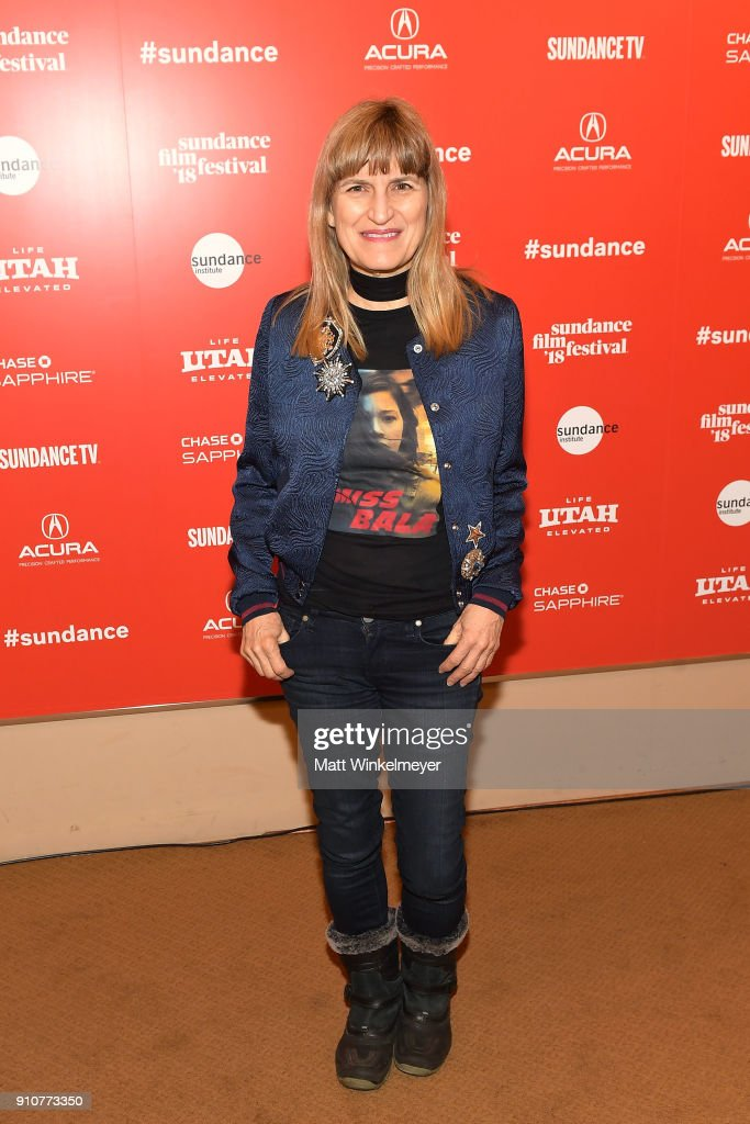 2018 Sundance Film Festival - Power Of Story Panel - Indies Go Hollywood
