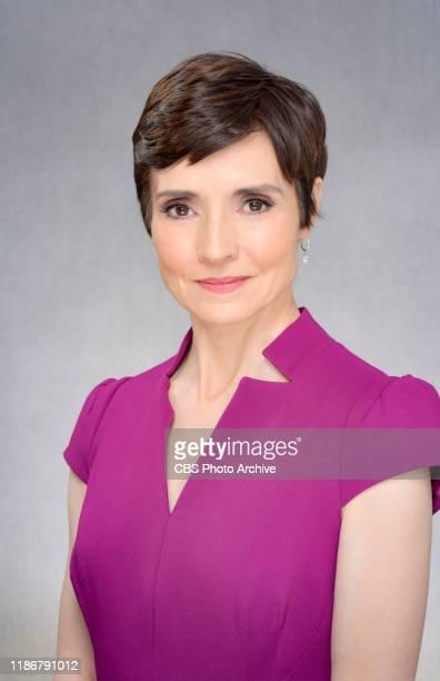 Catherine Herridge CBS News Chief Investigative Correspondent based in Washington DC
