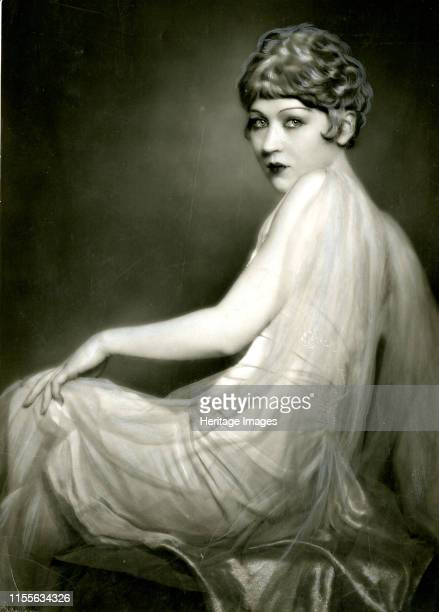 Catherine Hessling 1920s Found in the Collection of La Cinémathèque française Artist Anonymous