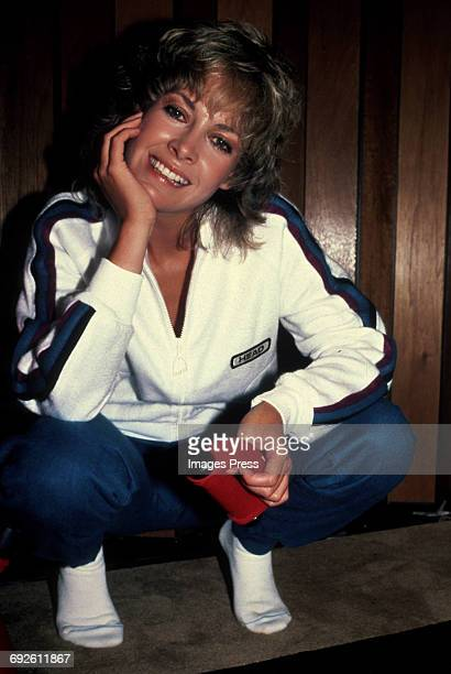 Catherine Hicks circa 1982 in New York City