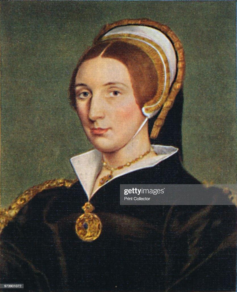 Catherine Howard : News Photo