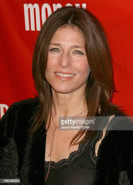 Catherine Keener during Friends With Money Los Angeles Premiere Arrivals at Egyptian Theater in Hollywood CA United States