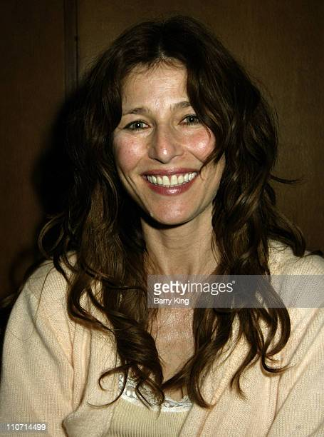 """Catherine Keener during """"The Ballad of Jack and Rose"""" Discussion and Screening at LACMA in Los Angeles, CA., United States."""