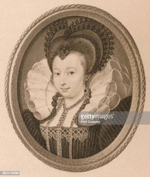 Catherine Knevett Countess of Suffolk' c16th century Catherine Howard Countess of Suffolk was an English court office holder She served as...