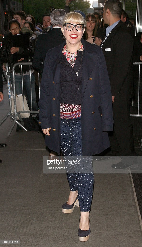 Catherine Martin attends 'The Great Gatsby' Special Screening at Museum of Modern Art on May 5, 2013 in New York City.