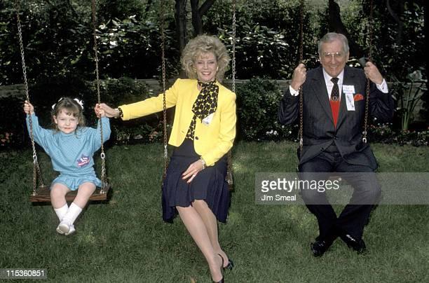 Catherine Mary McMahon Victoria McMahon and Ed McMahon