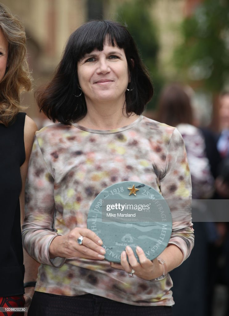 Royal Albert Hall 'Walk Of Fame' Photocall : News Photo