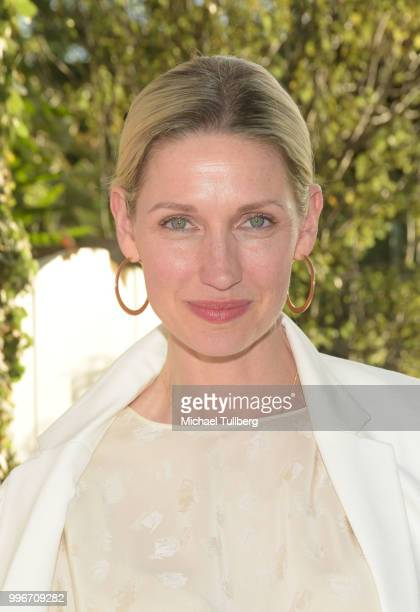 Catherine McCord attends the Beats By Dre for Violet Grey party on July 11 2018 in West Hollywood California