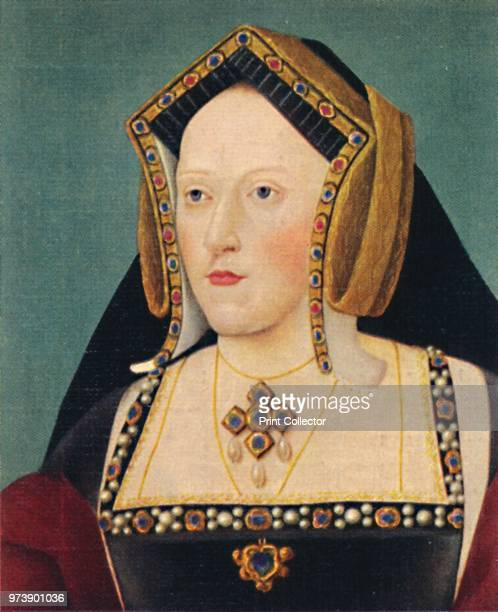 'Catherine of Aragon' 1935 Catherine was queen consort of England as Henry VIII of England's first wife Henry tried to have their twentyfour year...
