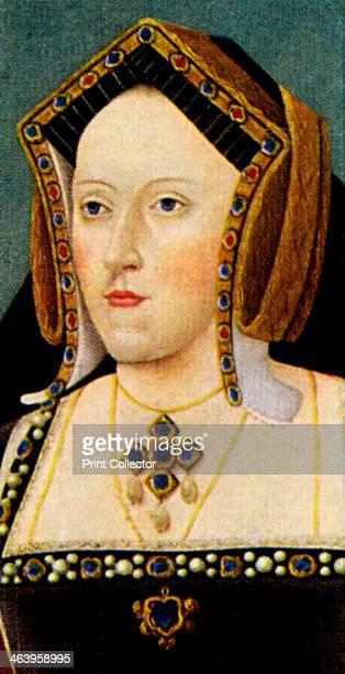 Catherine of Aragon Catherine was queen consort of England as Henry VIII of England's first wife Henry tried to have their twentyfour year marriage...