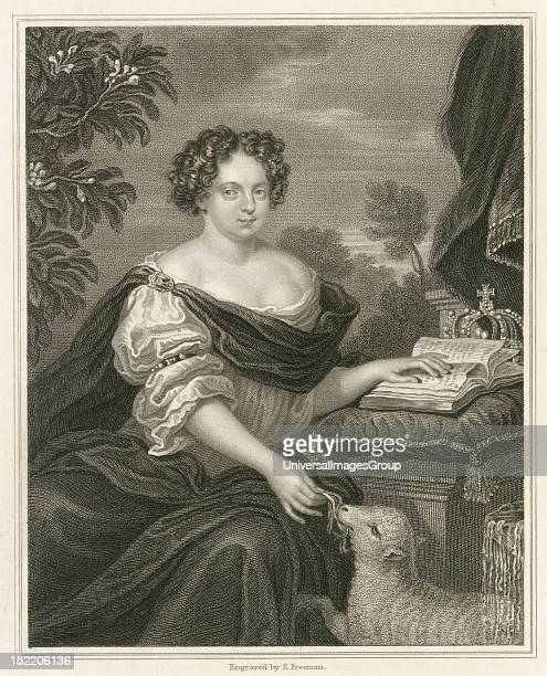 Catherine of Braganza was the wife of King Charles II of England As such she was the Queen consort of England Scotland and Ireland from 1662 to 1685