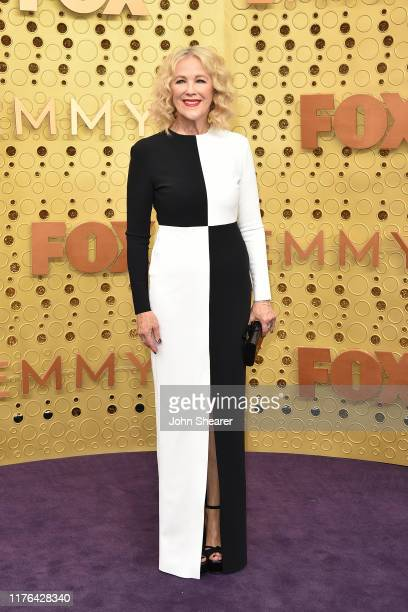 Catherine O'Hara attends the 71st Emmy Awards at Microsoft Theater on September 22 2019 in Los Angeles California