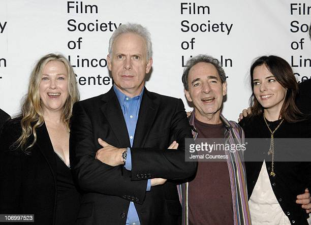 Catherine O'Hara Christopher Guest Harry Shearer and Parker Posey