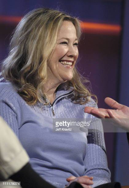 Catherine O'Hara during US Comedy Arts Festival 2005 'Waiting for Guffman' in Aspen Colorado United States
