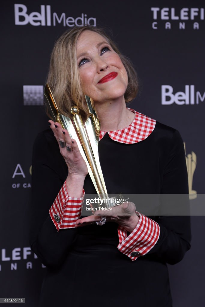 Academy Of Canadian Cinema & Television's 2017 Canadian Screen Awards - Broadcast Gala