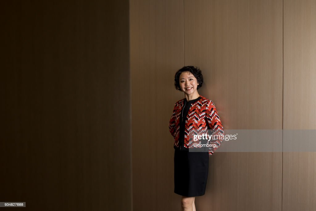 Bank of America Vice Chairman of Asia Investment Banking Catherine Wang and Asia-Pacific Chief Operating Officer Richard Yacenda