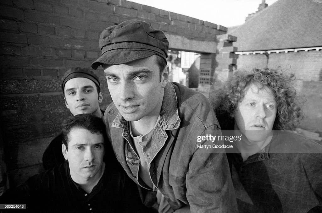 Catherine Wheel 1990