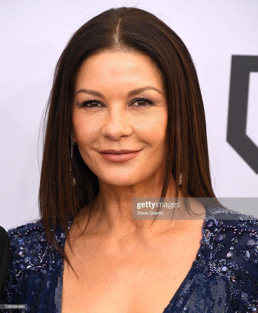 25th Annual Screen ActorsGuild Awards - Arrival : News Photo