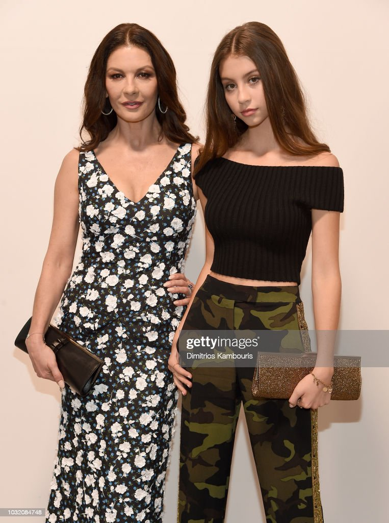 Michael Kors Collection Spring 2019 Runway Show - Front Row : News Photo