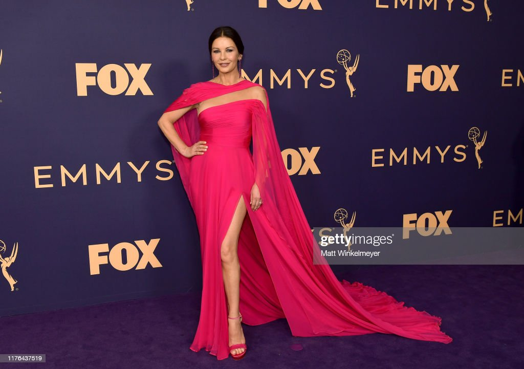 71st Emmy Awards - Arrivals : News Photo