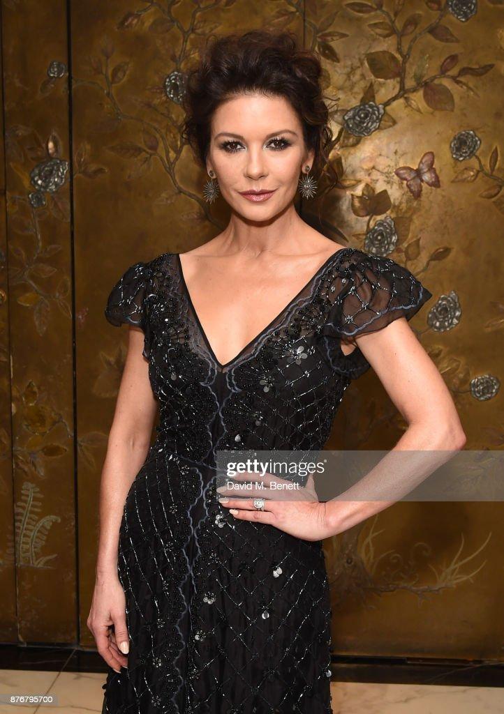 Walpole British Luxury Awards 2017 - Inside : News Photo