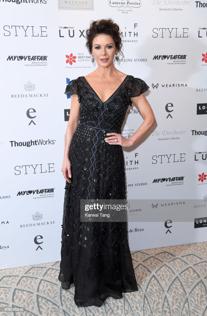 The Walpole British Luxury Awards - Red Carpet Arrivals