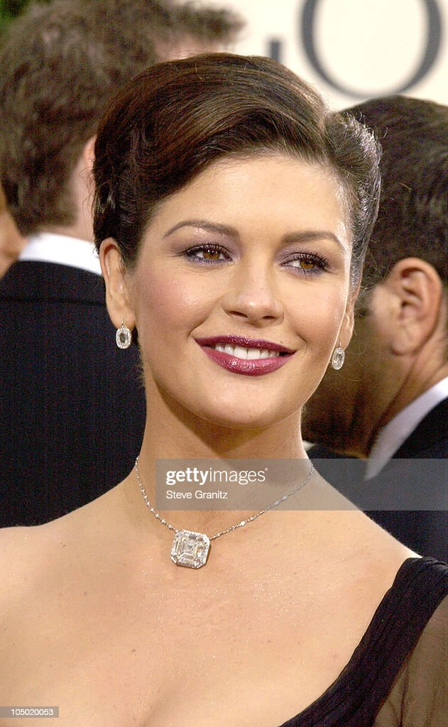 The 60th Annual Golden Globe Awards - Arrivals