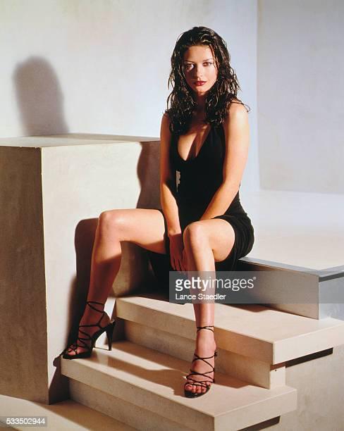 Catherine ZetaJones