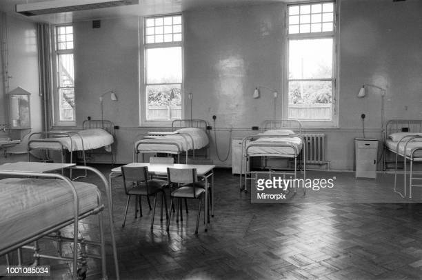 CatherinedeBarnes Isolation Hospital which is on constant standby to deal with smallpox They last admitted patients in 1978 during the smallpox...