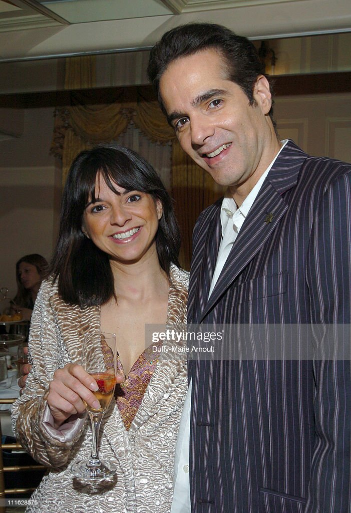 Catalina Magazine Afternoon Tea with Ricardo Antonio Chavira : News Photo