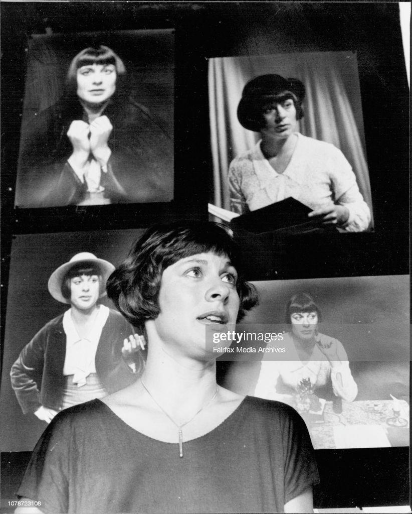 Cathy Downes Nude Photos 25