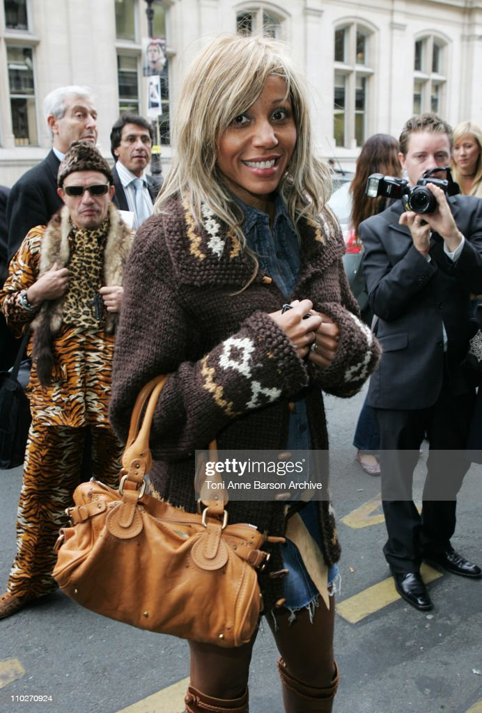 Paris Fashion Week - Pret a Porter Spring/Summer 2006 - Jean-Paul Gaultier -
