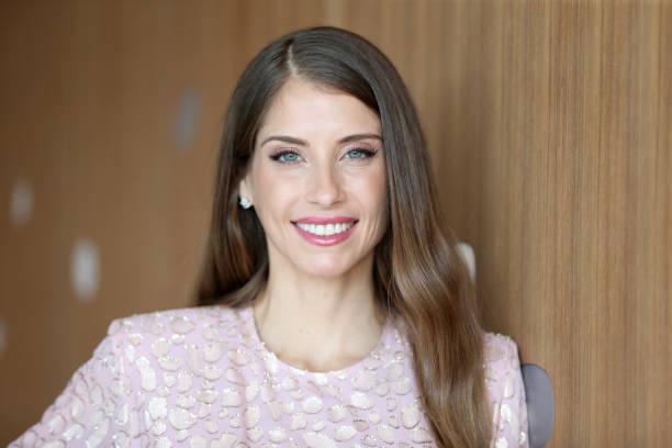 "DEU: Cathy Hummels To Host New Reality TV Show ""Kampf der Realitystars"" On RTLZWEI"