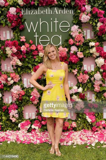 Cathy Marks attends Reese Witherspoon hosts the Elizabeth Arden Garden Party at Private Residence on May 15 2019 in Beverly Hills California