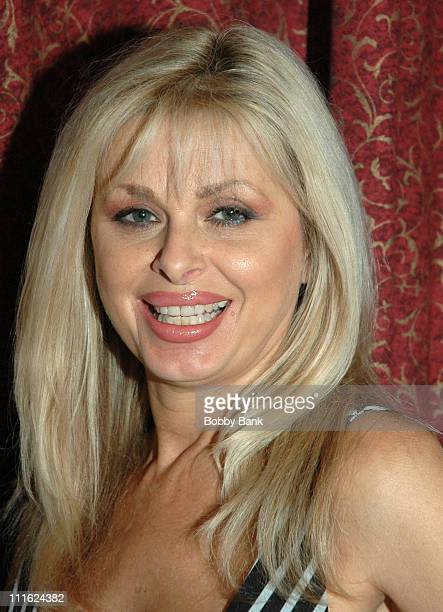 Cathy St George during The 2006 Chiller Theatre's Summer Extravaganza at Crown Plaza Hotel in Secaucus New Jersey United States