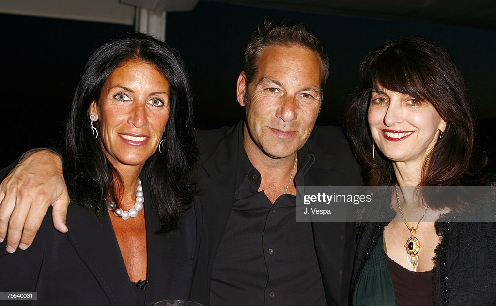 2006 Cannes Film Festival - Palisades Pictures and Baby Phat Salute Independent Film Under the Stars : News Photo