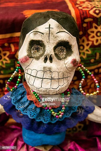 Catrina figure Day of the Dead