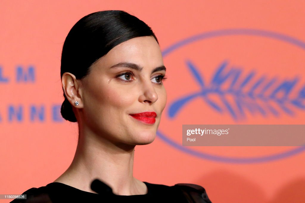 "FRA: ""The Whistlers (La Gomera/ Les Siffleurs)"" Press Conference - The 72nd Annual Cannes Film Festival"