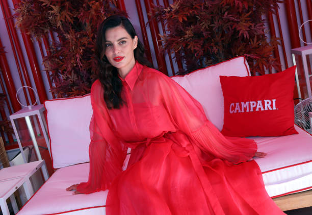 ITA: Campari at 76 Venice Film Festival – Matteo Garrone at Campari Lounge