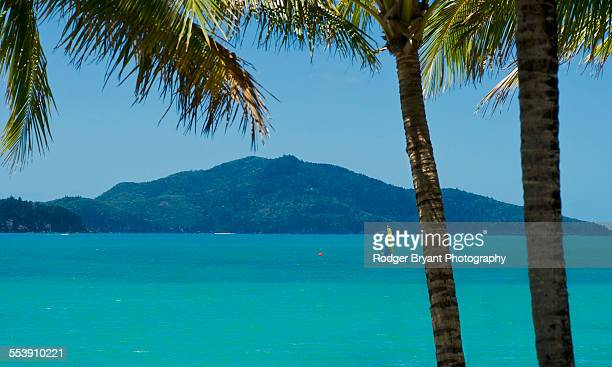 Cats Eye Bay, Hamilton Island, Australia