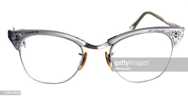 Cat's Eye Glasses