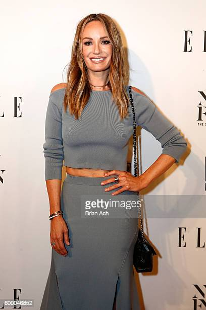 Catt Sadler Pictures and Photos - Getty Images