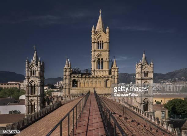 Cattedrale di Palermo - Palermo's Cathedral