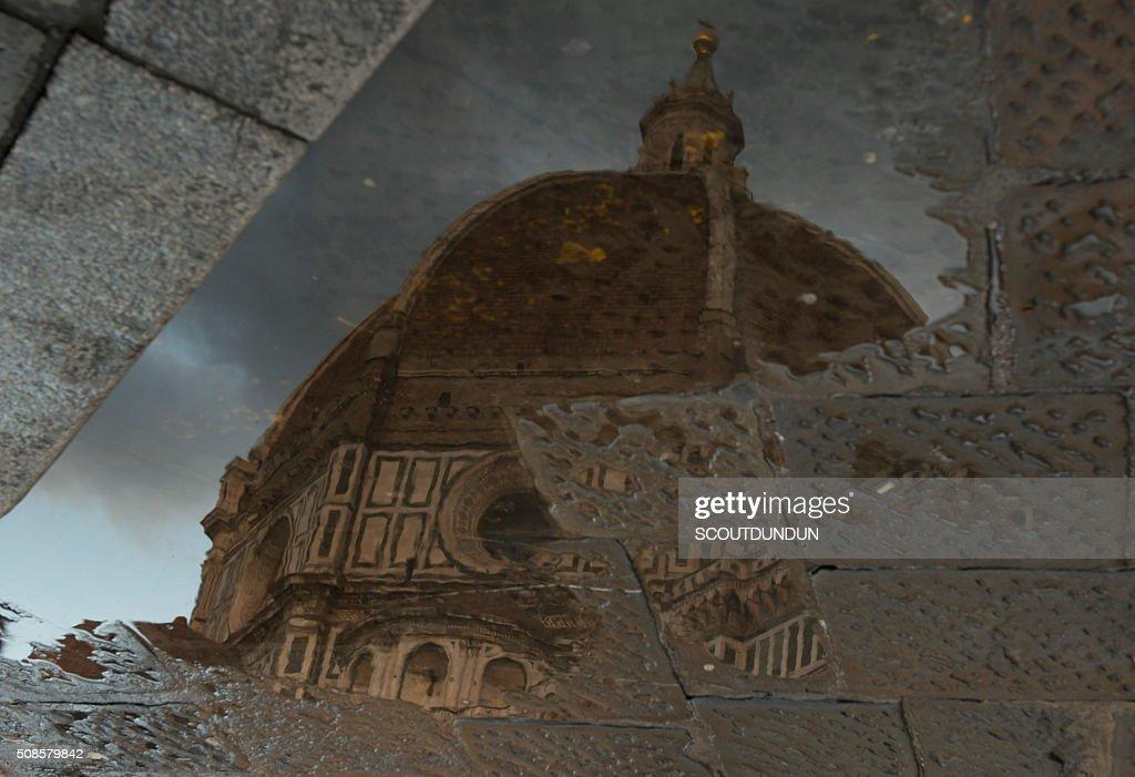 La Cattedrale di Santa Maria del Fiore : Photo